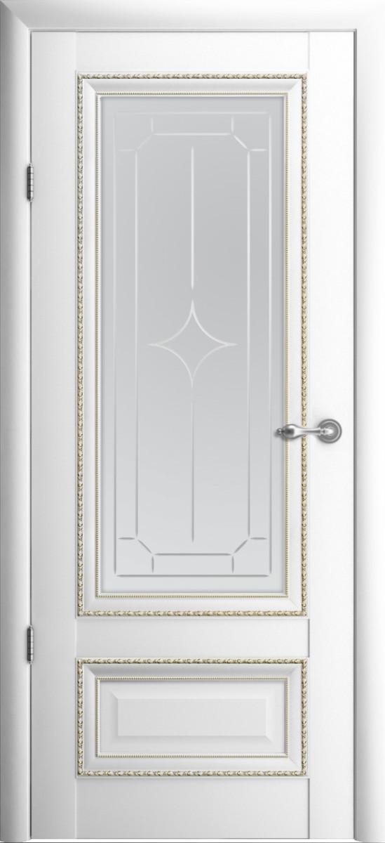 Версаль 1 ПО Белый Галерея