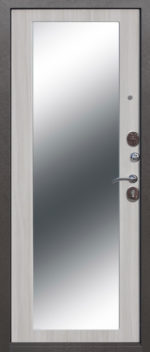 10см-троя-серебро-maxi-зеркало-Дуб-сонома